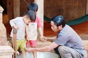 Đông Nam bộ nhiều nơi vẫn thiếu nước