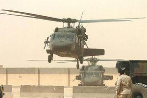 Lộ thời gian trực thăng 'diều hâu đen' ra khỏi Quân đội Mỹ
