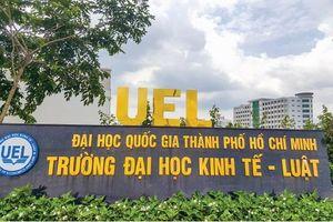 UEL - Trường đầu tiên đào tạo cử nhân Công nghệ tài chính