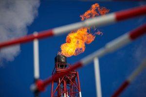 Lần đầu tiên kể từ tháng 11 năm ngoái giá dầu vượt ngưỡng 70 đô la Mỹ/thùng