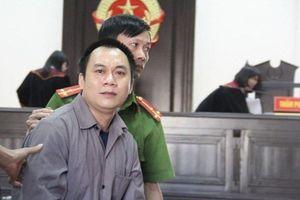 Vụ container đâm Innova lùi trên cao tốc: Tiếp tục tạm giam tài xế Lê Ngọc Hoàng