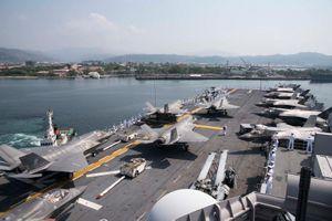 Mối quan hệ đồng minh phức tạp Mỹ và Philippines qua cuộc tập trận Balikatan