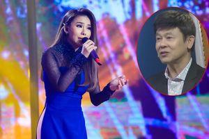 Đan Chi hát 'Sầu lẻ bóng 2', Phương Dung nhận xét 'không phải dạng vừa'