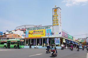 Quy hoạch trung tâm Đà Lạt: Diện tích công trình phá dỡ nhiều hơn xây mới