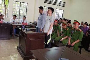 Hoãn phiên tòa xét xử 2 cựu công an đánh người vi phạm