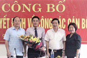 Nhiều cán bộ nguồn 7X làm Bí thư cấp ủy ở Quảng Bình