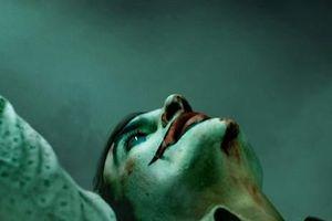 'Hoàng tử tội ác' Joker tái xuất đầy ám ảnh, điên loạn