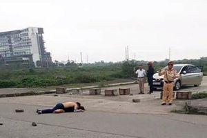 Công an Ninh Bình: Làm rõ trách nhiệm của Trung tá CSGT ở hiện trường vụ giết người