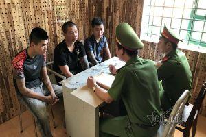 Từ Hà Nội vào Đắk Nông lập nhóm cho vay trả góp lãi suất gần 400%