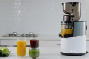 Lý do nên chọn máy ép chậm thay cho máy ép trái cây thông thường?