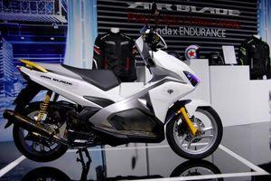 Bảng giá xe máy Honda tháng 4/2019: Giá đại lý chênh hàng chục triệu đồng