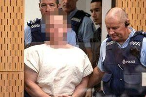 Nghi phạm xả súng ở New Zealand bị yêu cầu đi khám sức khỏe tâm thần