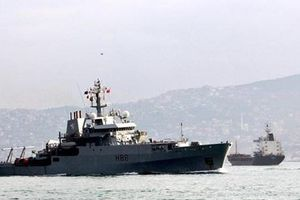 Nghị sĩ Crimea kêu gọi NATO bỏ kế hoạch gia tăng hiện diện ở Biển Đen