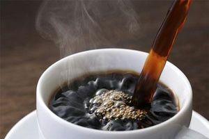 Uống nhiều cà phê buổi sáng có thể dẫn đến ung thư phổi?