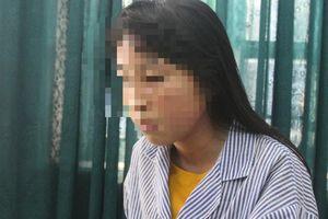 Nữ sinh bị bạn lột đồ, đánh hội đồng ở Hưng Yên đã xuất viện