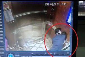 Đề nghị khởi tố vụ cháu bé bị sàm sỡ trong thang máy ở TP HCM