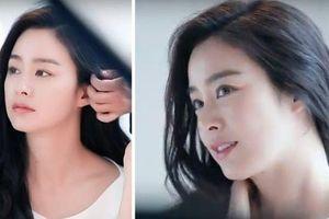 Kim Tae Hee khoe vẻ đẹp 'nữ thần' dù mang thai lần 2 - Han Ye Seul gây bất ngờ trên instagram ngay khi 'Big Issue' đang chiếu