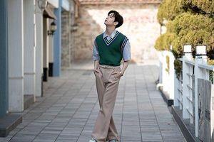 Bấn loạn với bộ ảnh đẹp nao lòng của Yang Se Jong, Mark Tuan (GOT7) và Lee Junho (2PM)