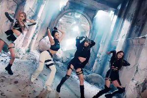 Sau đúng 1 ngày lên sóng: MV 'Kill This Love' - BlackPink đạt bao nhiêu lượt xem?