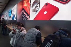 Hai thanh niên Trung Quốc lừa Apple gần 1 triệu đô nhờ mánh khóe 'dễ như ăn kẹo'
