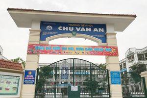 Vụ 35kg thịt gà ôi thiu vào trường tiểu học Chu Văn An: Có 'mùi lạ' do lỗi vận chuyển?