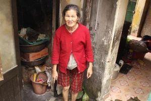 8 vị sư chùa Quán Sứ không cứu nổi thảm họa trong ngôi nhà có 10 người con bị điên