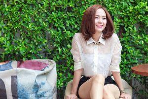 Kiểu tóc ngắn của sao Việt giúp bạn 'hack tuổi' trẻ trung hơn