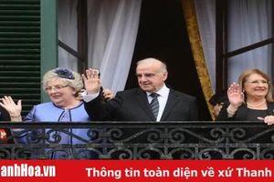 Cựu Ngoại trưởng Malta George Vella trở thành Tổng thống Malta