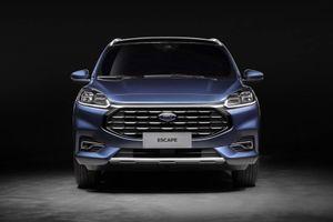 Ford hé lộ mẫu Escape 2020 dành riêng cho thị trường Trung Quốc