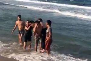 Một học sinh chết đuối khi đi tắm cùng các bạn ở Quảng Nam