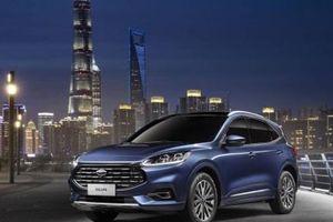 Ngó nghiêng Ford Escape 2020 phiên bản dành riêng cho thị trường Trung Quốc