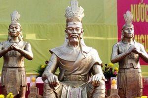 18 vị vua Hùng là những vị vua nào?