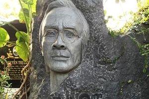Cấp đất nghĩa trang để di dời phần mộ cố nhạc sĩ Trịnh Công Sơn về Huế