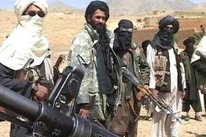 Taliban tấn công ở Afghanistan, 20 cảnh sát thiệt mạng