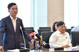 ĐBQH không đồng tình nâng tiêu chí dự án quan trọng quốc gia lên 20.000 tỷ