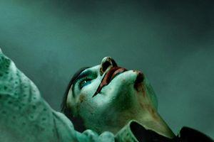 'Hoàng tử tội ác' Joker tái xuất đầy ám ảnh trong phiên bản 2019
