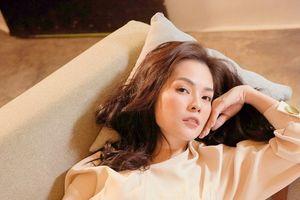Dương Cẩm Lynh khẳng định chưa muốn lấn sân sang âm nhạc dù đi thi hát