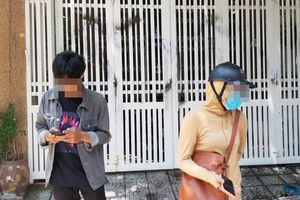 Công an xác minh người xịt sơn, ném chất thải vào nhà nguyên Phó Viện trưởng VKSND Đà Nẵng