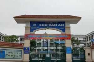 35kg thịt gà ôi thiu được 'tuồn' vào trường tiểu học tại Hà Nội: Phụ huynh bức xúc, tính chuyển trường cho con