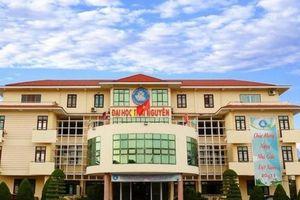 Nhiều dấu hiệu sai phạm tại Đại học Thái Nguyên
