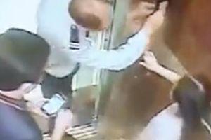 Chuyên gia nói gì về hành vi 'nựng' của nguyên Phó Viện trưởng VKSND TP Đà Nẵng với bé gái trong thang máy?
