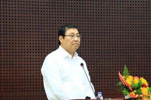 Nhà nguyên Phó Viện trưởng VKSND Đà Nẵng bị xịt sơn, ném chất thải: Chủ tịch Đà Nẵng lên tiếng