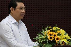 Chủ tịch Đà Nẵng chỉ đạo xử lý vụ vẽ bậy, bôi bẩn trước nhà ông Nguyễn Hữu Linh