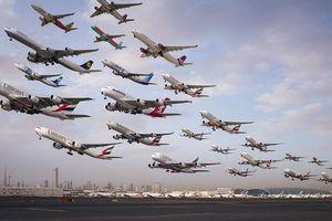 9 chặng bay bận rộn nhất thế giới