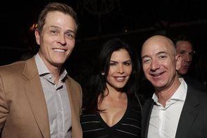 Đến lượt bạn gái tin đồn của tỷ phú Jeff Bezos ly hôn