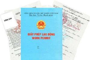 Lao động nước ngoài nào không cần cấp giấy phép lao động?
