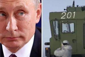 Nga ồ ạt triển khai tên lửa tại căn cứ ở Bắc Cực để làm gì?