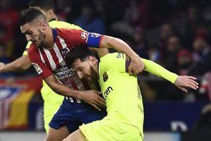 Soi kèo, tỷ lệ cược Barcelona vs Atletico Madrid: Cuộc đua ngã ngũ?