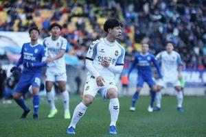 Công Phượng bị 'trói chân', Incheon United thua trận thứ 4 liên tiếp
