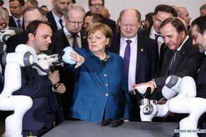 Hannover Messe 2019: Công nghiệp tích hợp - Trí tuệ công nghiệp